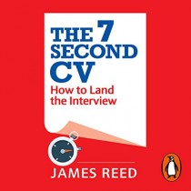 The 7 second cv : how to land the interview