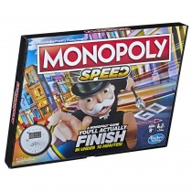 Monopoly Speed HASBRO