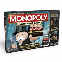 Monopoly Electronique...