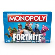 Monopoly Fortnite HASBRO