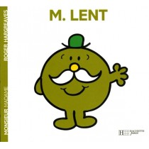 Monsieur Lent