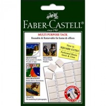 PATA FIX FABER TACK IT CASTELL