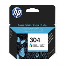 CARTOUCH HP 304 COULEUR