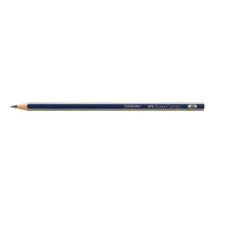 Crayon graphite 4B goldfaber 1221 FABER-CASTELL