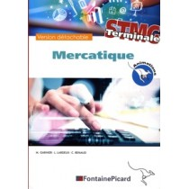 Mercatique TLE STMG FONTAINE PICAR