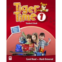 TIGER TIME LEVEL 1 STUDENT...