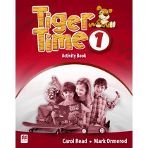TIGER TIME LEVEL 1 ACTIVITY...