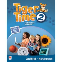 TIGER TIME LEVEL 2 STUDENT...