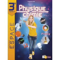 PHYSIQUE-CHIMIE 3E CYCLE 4...
