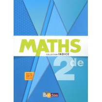 MATHS 2DE INDICE BORDAS
