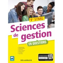 SCIENCES DE GESTION 1E STMG...