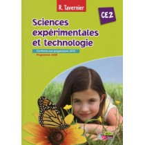 SCIENCES EXPERIMENTALES ET...