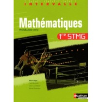 MATHEMATIQUES 1RE STMG -...
