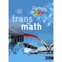 TRANSMATH CYCLE 4 - ÉDITION...