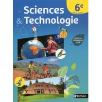SCIENCES ET TECHNOLOGIE 6E...