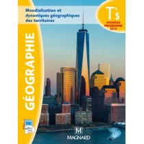 GEOGRAPHIE TLE S (2014)