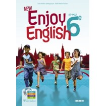 New Enjoy English 6e -...