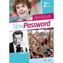 NEW PASSWORD ENGLISH 2DE -...