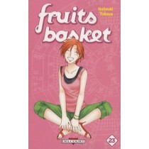 Fruits Basket Tome 23
