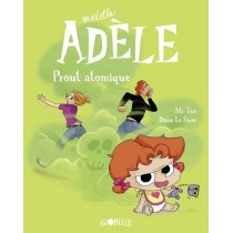 Mortelle Adele Tome 14 Prout Atomique