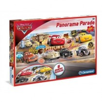 Puzzle De 250 Pieces : Cars