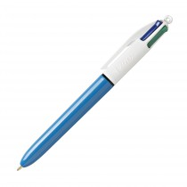 Stylo 4 couleur BIC