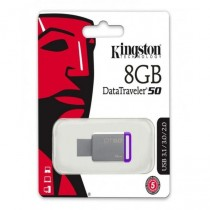 Cle usb 8G KINGSTON