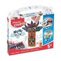 Mini Box Sable Colores MAPED CREACTIV