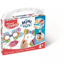 Mini Box Stickers Mosaiques MAPED CREACTIV
