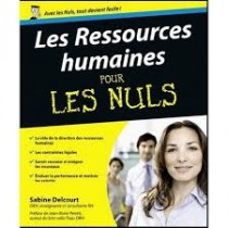 Les Ressources humaines...