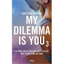 My Dilemma is You - tome 03