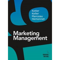 Marketing management (16 ed)