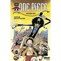 One Piece tome 46 :...