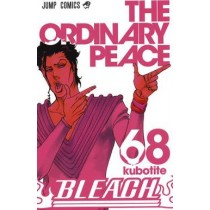 Bleach, tome 68 : The...