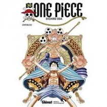 One Piece Tome 30 :...
