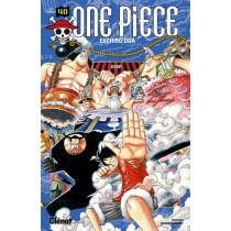 One Piece Tome 40: Gear...