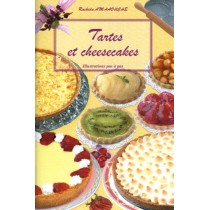 Tartes et cheesecakes