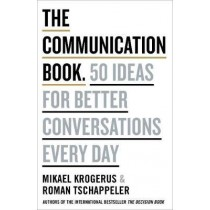 The Communication Book : 44...
