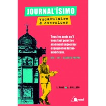 Journal'isimo vocabulaire &...