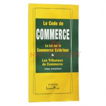 Le Code de commerce – La...